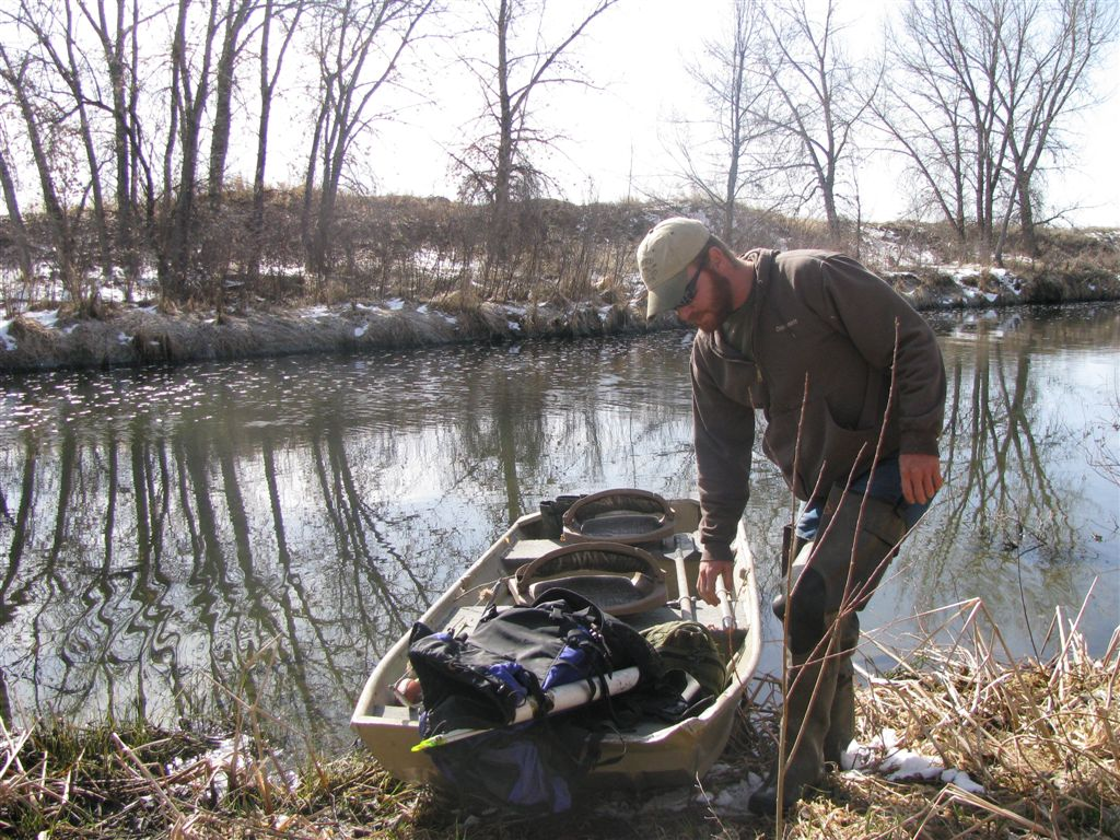Bowfishing dworak family for Bow fishing gear
